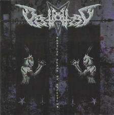 Bestialized – Bestial Flags Of Evilution CD Black Metal Evilution!