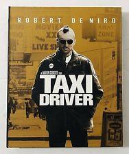 Taxi Driver Blu-ray Disc 2011 Digibook Robert De Niro