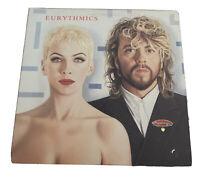 "Eurythmics - Revenge (12"" Vinyl Lp VG+) 1986 RCA"