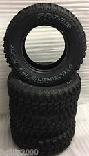 (4 TIRES) New LT265/70R17  265 70 17 RENEGADE M/T  Mud Tires