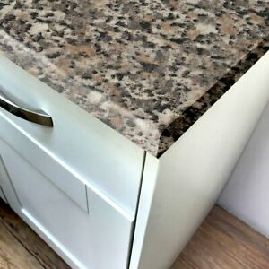 Rossini Granite  600mm x 40mm Laminate kitchen Oasis worktop 1m,1.5m,2m,3m