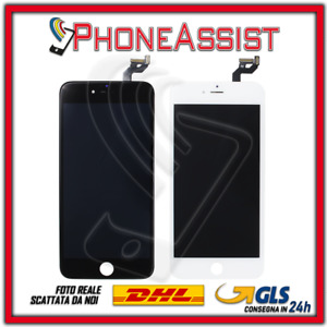 DISPLAY LCD VETRO TOUCH Per Apple iPhone 6S Plus SCHERMO ORIGINALE TIANMA