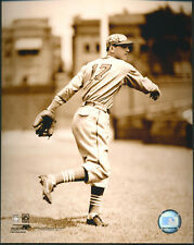 Dizzy Dean Pitching St. Louis Cardinals 8x10 Photo With Toploader