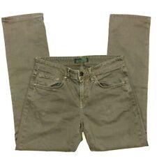 """J Brand Kane Men's 30 (32"""" x 30"""") Brown-Gray Jeans EUC"""