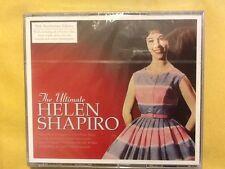 HELEN. SHAPIRO      TWO. DISCS.    THE. ULTIMATE.  HELEN. SHAPIRO.