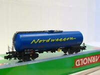 Arnold N HN6227 Kesselwagen Nordwaggon DB OVP (TR5049)