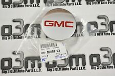 2007-2009 GMC Acadia 2012-2013 GMC Terrain Wheel Center Cap new OEM 9597723