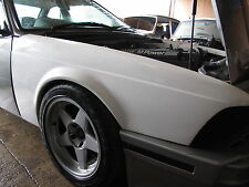 BMW 635 e24 6 series fiber glass grp wings