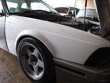 BMW 635 e24 6 series fiber glass grp wings