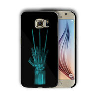 X-Men Wolverine Samsung Galaxy S4 5 6 7 8 9 10 E Edge Note 3 - 10 Plus Case 5