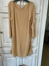 Emanuel Ungaro Long Sleeve Dress Women's Size 6