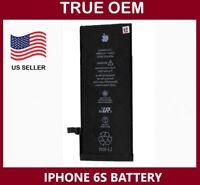 OEM Battery for Apple iPhone 6S -1715mAh - Original OEM Battery Replacement