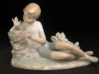 Lladro Figurine 5456 ln box New Playmates