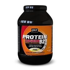QNT Protein 92 Casein Calcium Blend Muscle Maintain Mixing Powder (Banana) 750g