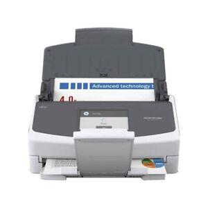 Fujitsu ScanSnap iX1500 Dokumentenscanner Duplex WLAN USB (PA03770-B001)