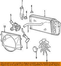 FORD OEM 97-03 F-150-Engine Water Pump 5L3Z8501A