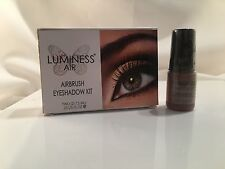 New Luminess Air /Stream Airbrush Makeup Eyeshadow Espresso ES41 Free ship