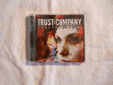 "Trust Company ""True Parallels"" 2005 cd Geffen Records  USA Printed NEW"