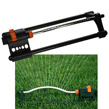 Oscillating Water Sprinkler Sprayer for Lawn & Garden Yard Sprayer