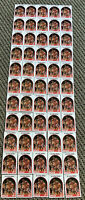 Lot of 57 1989-90 NBA Hoops Scottie Pippen Basketball Cards #244 BULLS!!  HOT!!
