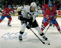 Evgeni Malkin Autographed Signed 8x10 Photo Penguins REPRINT