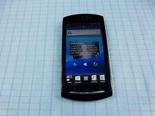 Sony Ericsson Xperia Neo mt15i azul! usado! sin bloqueo SIM! top!