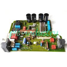 Used Siemens inverter drive board 6Se7021-8Eb84-1Hf3 Tested Ok
