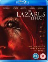 The Lazarus Effect Blu-Ray Nuovo (LIB95285)