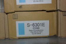 Cartouche  Riso S-6301E  BLEU COMCOLOR 7050 ET 3010