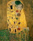 Print -   The Kiss by Gustav Klimt