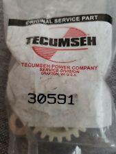 Genuine Tecumseh 30591 Governor Gear OEM