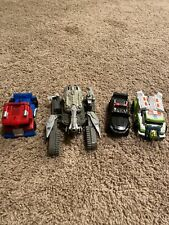 transformers lot of 4