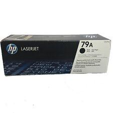 HP LASER JET 79A BLACK Ink PRINT CARTRIDGE CF279A Printer M12, MFP M26 OEM NEW