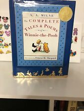 A. A. Milne : Complete Tales and Poems by A. A. Milne (1996, Hardcover)