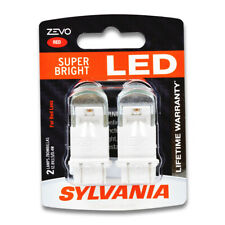 Sylvania ZEVO Brake Light Bulb for Jeep Liberty Cherokee Compass Wrangler qh