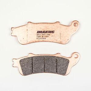 Braking CM55 Sintered Sport Brake Pad 813CM55