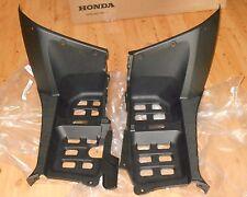 HONDA RINCON 650 & 680 LEFT & RIGHT FLOORBOARD, FLOOR FOOTWELL SPLASH GUARD