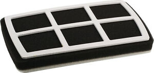 Yamaha TT600 R RE Schaumstoff Luftfilter Air Filter OEM-Vergl.-Nr. 5CH-E4450-00
