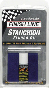 New Finish Line Stanchion Lube .5oz