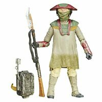 Star Wars Black Series 6 inches figures Zuvio 6 inches painted action figur