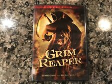 Grim Reaper Dvd! 2005 Horror!
