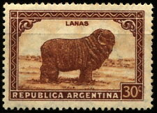 [Z5] Argentina 1936 Mi 423 Merino sheep MNH
