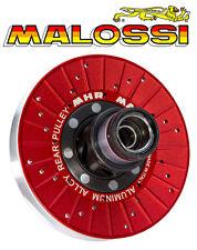 Correcteur de couple MALOSSI MHR Aluminium alu MBK Booster Spirit Nitro 6114590
