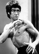PHOTO BRUCE LEE - 11X15 CM  # 4
