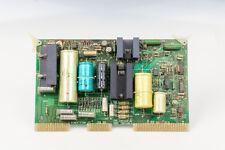 Sagem Telegraph Telex Equipment PCB Board Alimentation EMS23074407 Telex Machine