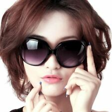 Large Oversized Ladies Women Sunglasses Desinger Big Frame Retro Vintage Fashion