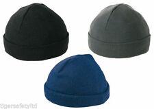 Acrylic Winter Beanie Hats for Men