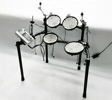 Roland V-Drums Electronic Drum Kit w/TD-9 Module + MDS-9 Rack + 3*PDX-6 1*PDX-8