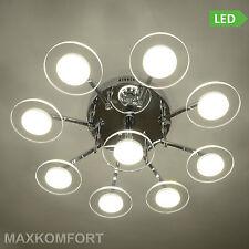 LED Deckenleuchte Deckenlampe modern leuchte Lampe Bella Deckenleuchter Lampen