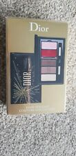 DIOR- Sparkling Couture Palette Satin Eyes+ Lips essential BRAND NEW AND SEALED